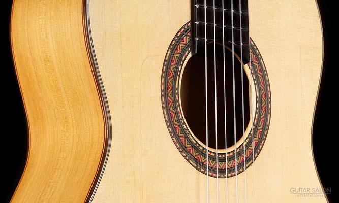 Maria Conde 2016 - Guitar 4 - Photo 9