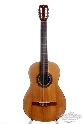 Jose Ramirez 1956 - Guitar 2 - Photo 13