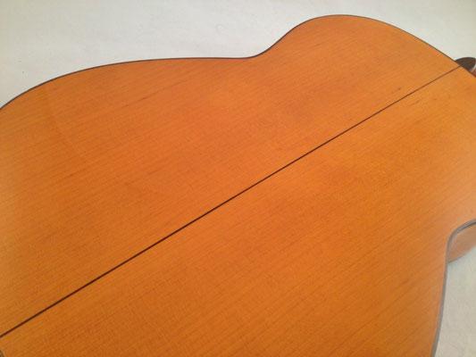 SOBRINOS DE DOMINGO ESTESO 1972 - Guitar 1 - Photo 9