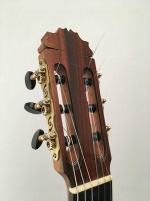 Manuel Reyes Hijo 2001 - Guitar 4 - Photo 30
