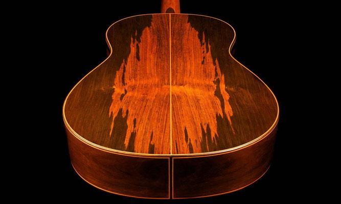 Felipe Conde 2015 - Guitar 6 - Photo 9