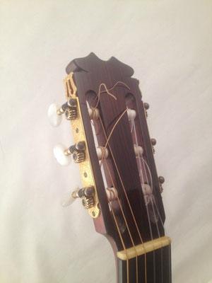 SOBRINOS DE DOMINGO ESTESO 1970 - Guitar 3 - Photo 2