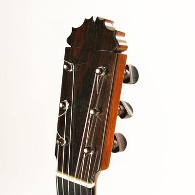 Manuel Reyes 1989 - Guitar 7 - Photo 11