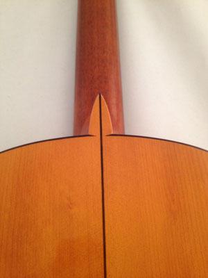Jose Ramirez 1962 - Guitar 2 - Photo 10