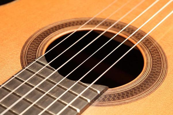 Antonio Marin Montero 2018 - Guitar 2 - Photo 14
