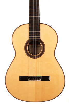 Antonio Marin Montero 2018 - Guitar 3 - Photo 22