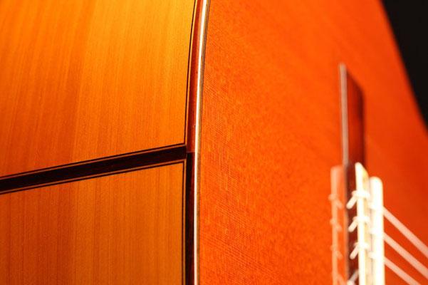 Jose Ramirez 1975 - Guitar 3 - Photo 3