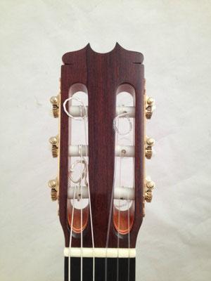 Felipe Conde 2011 - Guitar 4 - Photo 12