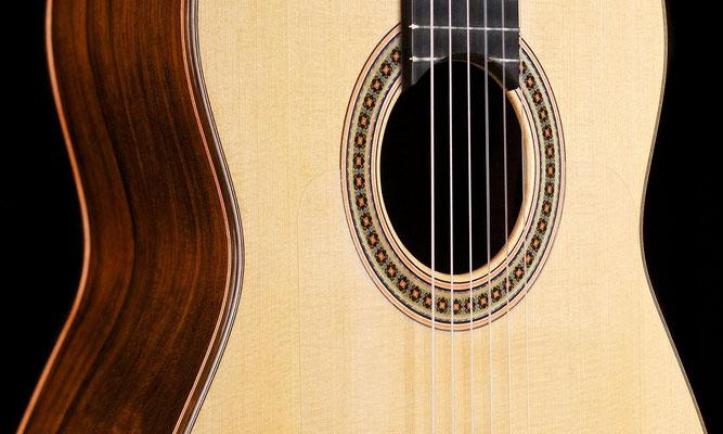 Felipe Conde 2014 - Guitar 3 - Photo 9
