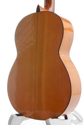 Gerundino Fernandez 1984 - Guitar 1 - Photo 7