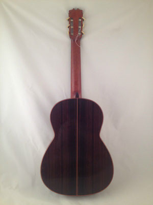 Sobrinos de Domingo Esteso 1972 - Guitar 5 - Photo 10
