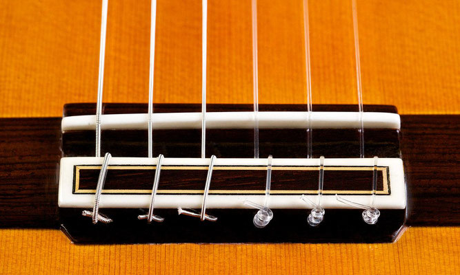 Jose Ramirez 2016 - Guitar 1 - Photo 8