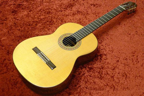 Lester Devoe 2002  - Guitar 1 - Photo 4