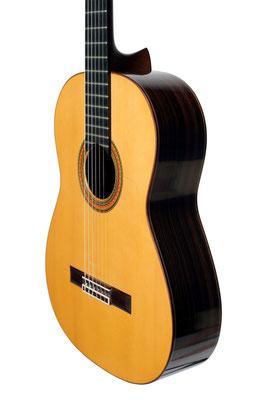 Hermanos Conde 2008 - Guitar 8 - Photo 2