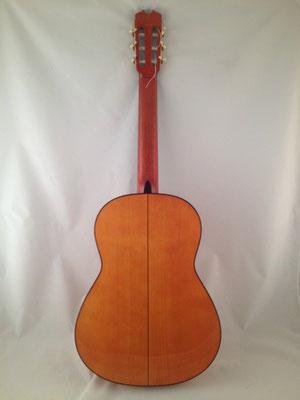 Hermanos Conde 2009 - Guitar 4 - Photo 9