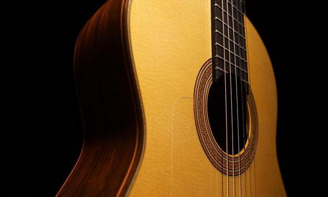 Felipe Conde 2010 - Guitar 3 - Photo 12