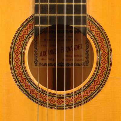 Marcelo Barbero Hijo 1965 - Guitar 1 - Photo 5