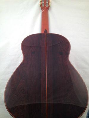 Felipe Conde 2010 - Guitar 1 - Photo 8