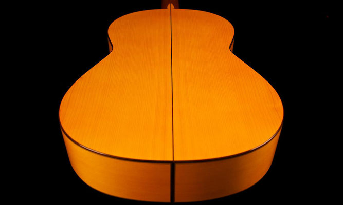 Jose Ramirez 2012 - Guitar 1 - Photo 11