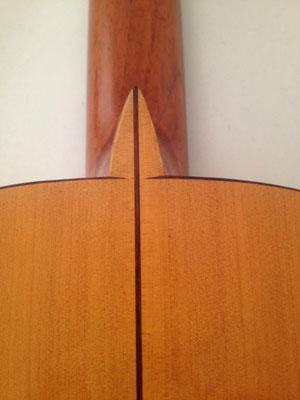 Francisco Barba 1973 - Guitar 3 - Photo 12