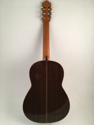Arcangel Fernandez 1989 - Guitar 1 - Photo 28