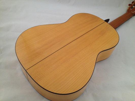 Manuel Reyes Hijo 2005 - Guitar 1 - Photo 12