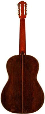 Domingo Esteso 1925 - Guitar 1 - Photo 2