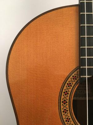 Manuel Reyes 1992 - Vicente Amigo - Guitar 2 - Photo 27