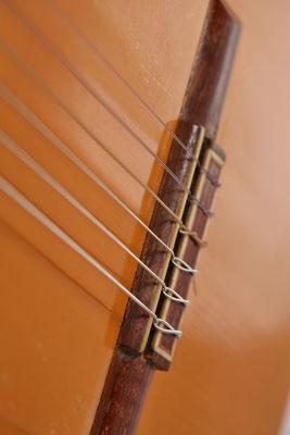 SOBRINOS DE DOMINGO ESTESO - 1969 - Guitar 2 - Photo 2