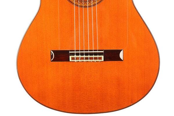 Jose Ramirez 1975 - Guitar 3 - Photo 11