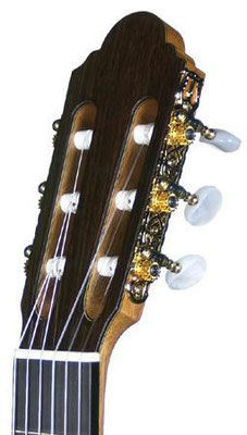 Jose Marin Plazuelo 2001 - Guitar 1 - Photo 1