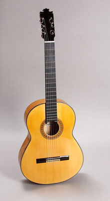 Francisco Barba 2011 - Guitar 2 - Photo 9