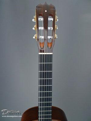Jose Ramirez 1991 - Guitar 2 - Photo 3