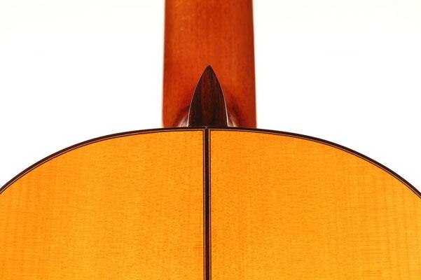 Gerundino Fernandez 1991 - Guitar 4 - Photo 3