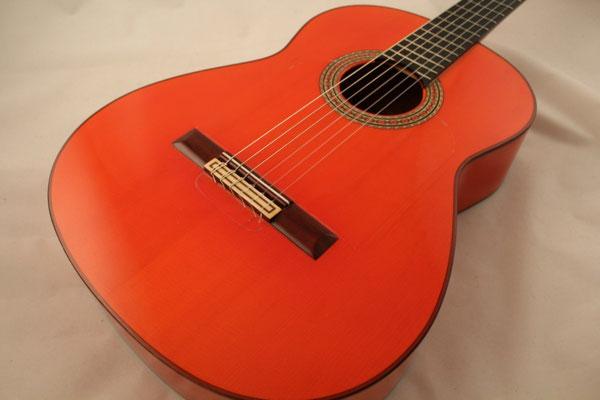 Hermanos Conde 2005 - Guitar 4 - Photo 3