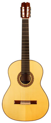 Felipe Conde 2010 - Guitar 4 - Photo 2