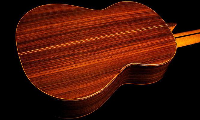 Jose Ramirez 1977 - Guitar 1 - Photo 11