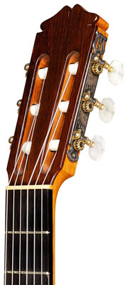 Santos Hernandez 1933 - Guitar 2 - Photo 11