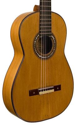 Manuel Ramirez 1900 - Guitar 1 - Photo 2