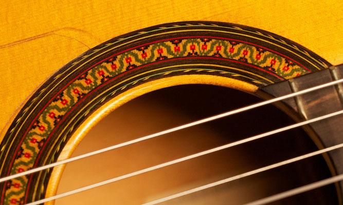 Antonio Marin Montero 1972 - Guitar 1 - Photo 15