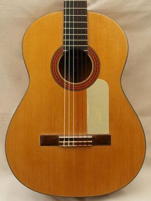Santos Hernandez 1937 - Guitar 2 - Photo 4