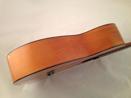 Gerundino Fernandez 1966 - Guitar 2 - Photo 20