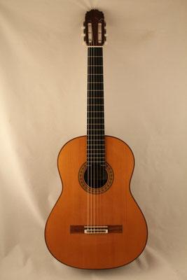 Manuel Reyes 1992 - Guitar 1 - Photo 19