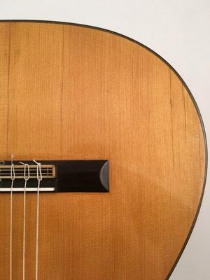 Santos Hernandez 1926 - Guitar 1 - Photo 9