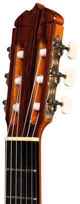 Jose Ramirez 1967 - Guitar 3 - Photo 11