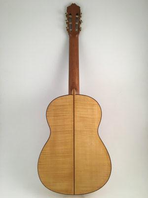 Miguel Rodriguez 1968 - Guitar 4 - Photo 32
