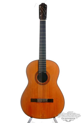 Miguel Rodriguez 1956 - Guitar 2 - Photo 6