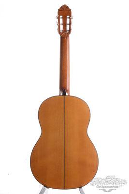 Gerundino Fernandez 1991 - Guitar 3 - Photo 6