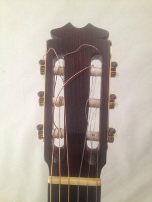 SOBRINOS DE DOMINGO ESTESO 1970 - Guitar 3 - Photo 15