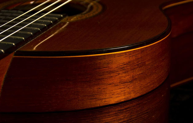 Jose Ramirez 1974 - Guitar 1 - Photo 1